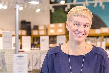 Anne Rintala A-laiturit