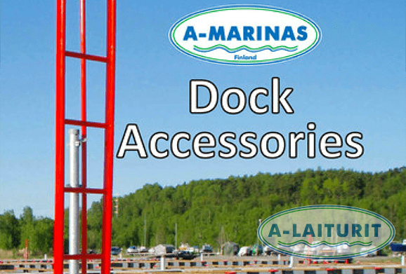 A-Laiturit Dock Accessories
