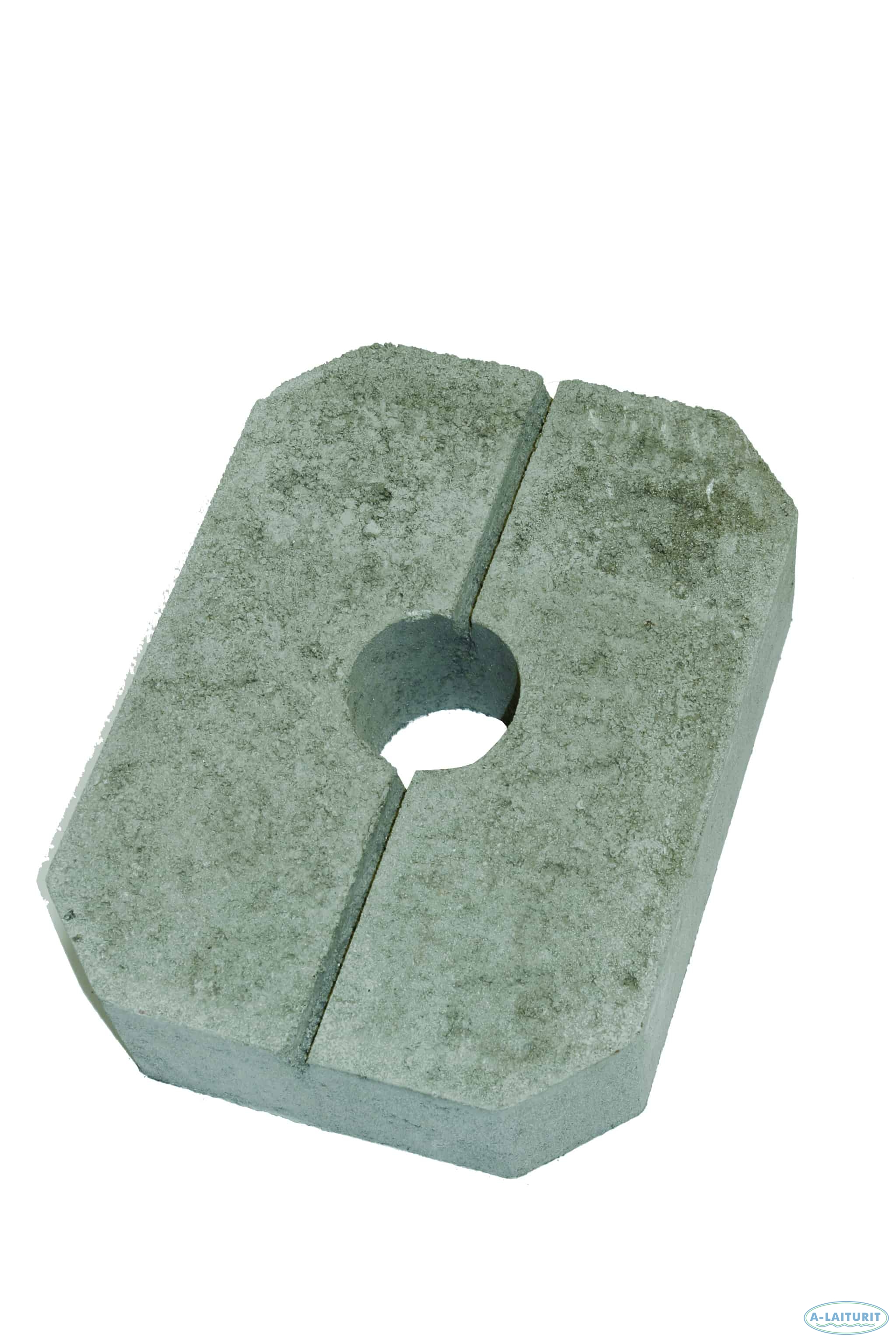 Ankkuri, betoni 25 kg