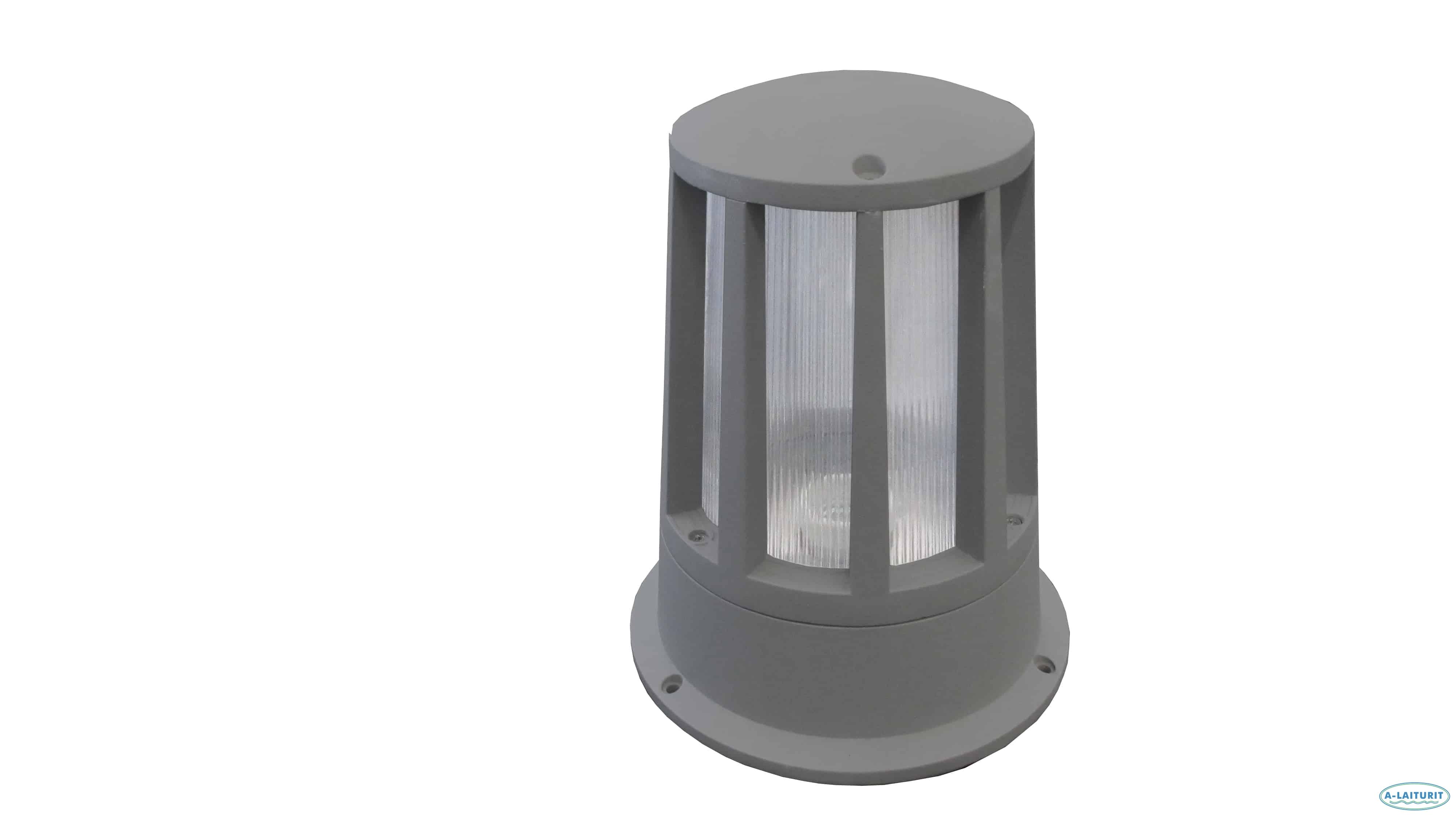 "Lamp ""Sea Cairn"", dark gray"