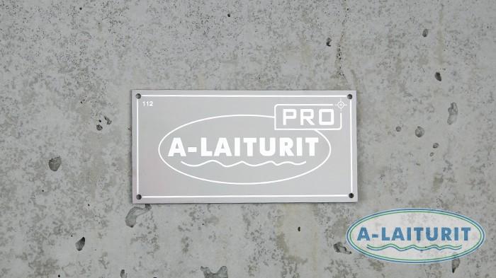 Satamarakentamisen ammattilaisille oma A-Laiturit Pro -sivusto